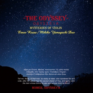 -THE ODYSSEY-